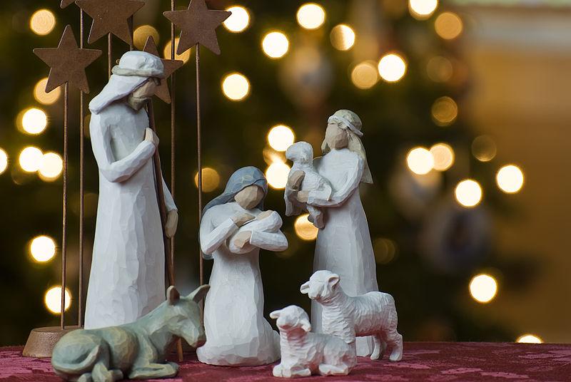 Христос народився!